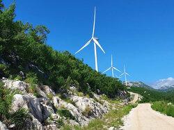 wpd windmanager übernimmt die Betriebsführung des Windparks Orjak<br /> © wpd windmanager GmbH & Co. KG