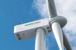 wpd realisiert in Spanien umfangreiches Windpark-Portfolio<br /> © Siemens Gamesa