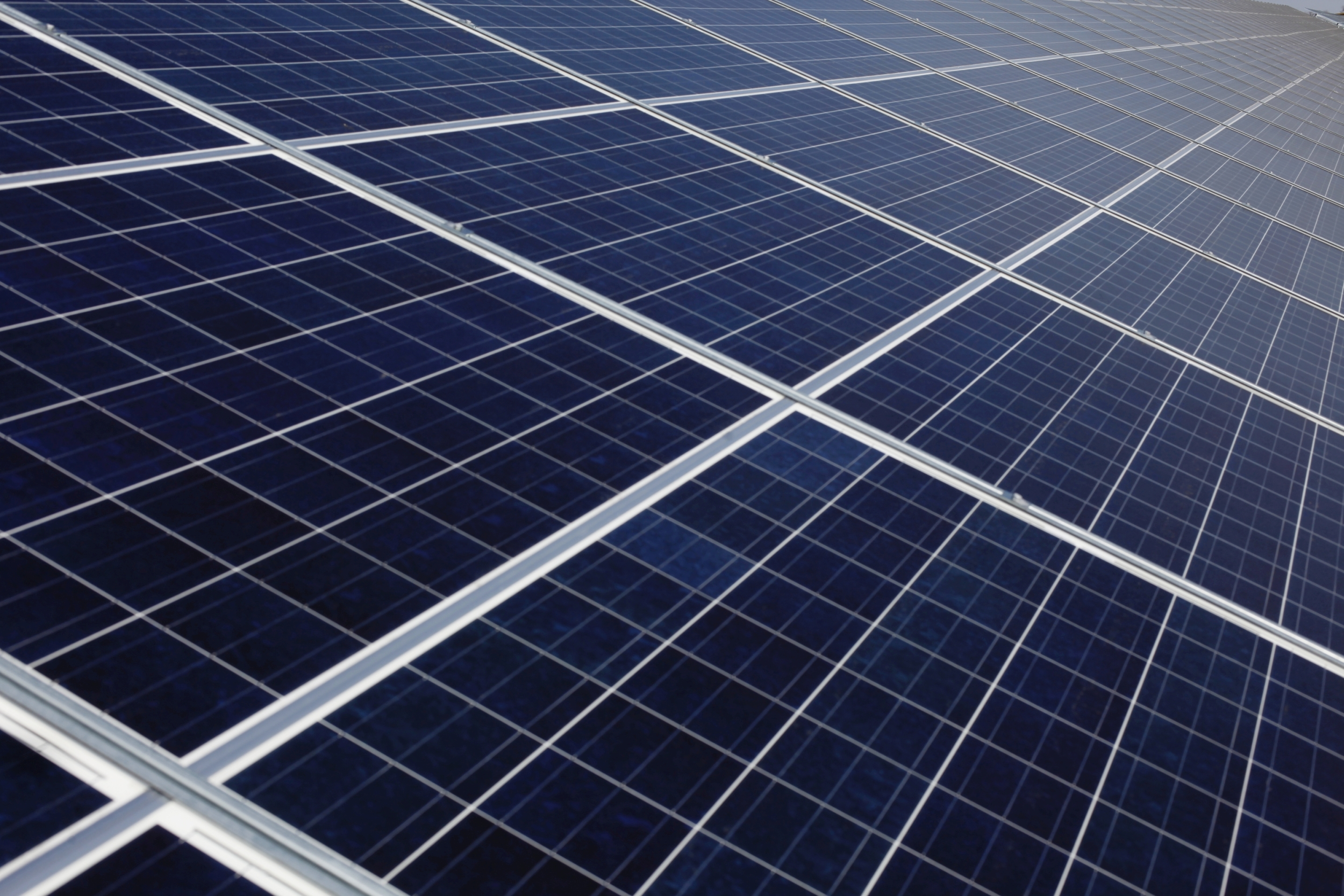 Baywa R E Verkauft Bislang Firmengr 246 223 Ten Solarpark An