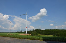 Ventus Ventures erhält Mezzanine-Finanzierung für ein operatives Windpark-Portfolio mit 39,2 MW in Deutschland<br /> © Capcora GmbH