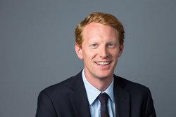 Hendrik Böschen, Prokurist bei der Deutschen Windtechnik AG ab 2018<br />  © Deutsche Windtechnik AG