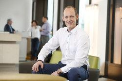 Malte Mehrtens, Technischer Leiter energy consult<br /> © energy consult GmbH