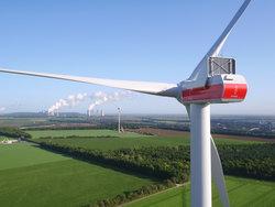 innogy Windpark Wiedenfelder Höhe<br /> © innogy SE