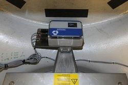 BBG-Box - klein und handlich, geeignet für jeden Windenergieanlagentyp, Abmessung ca. 30 x 30 x 12,7 cm<br /> © psm Nature Power Service & Management GmbH & Co. KG
