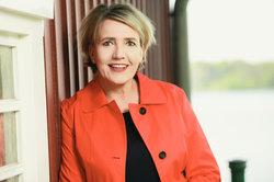 WoWED Schirmherrin Dr. Simone Peter<br /> © Women of Wind Energy Deutschland e.V.